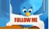 Rätsel Twitter folgen